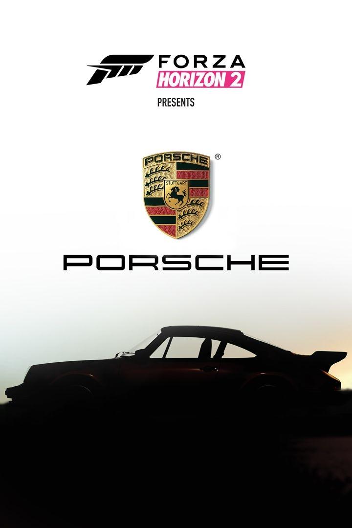 Forza Horizon 2/Porsche Expansion | Forza Motorsport Wiki