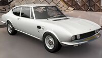 FH3 Fiat Dino Front