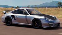 FH3 Porsche GT2 12 Front