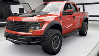 FH4 Ford F150Raptor 11 Front