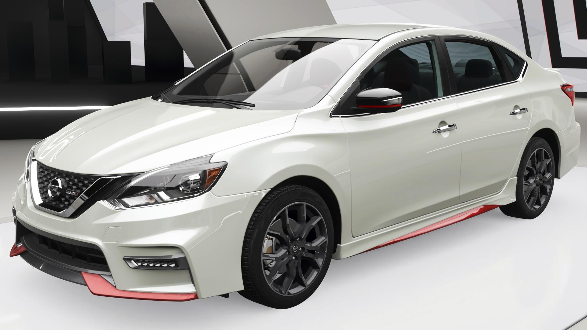 Nissan Sentra Nismo Forza Motorsport Wiki Fandom Powered By Wikia
