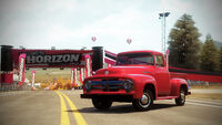 FH Ford F-100