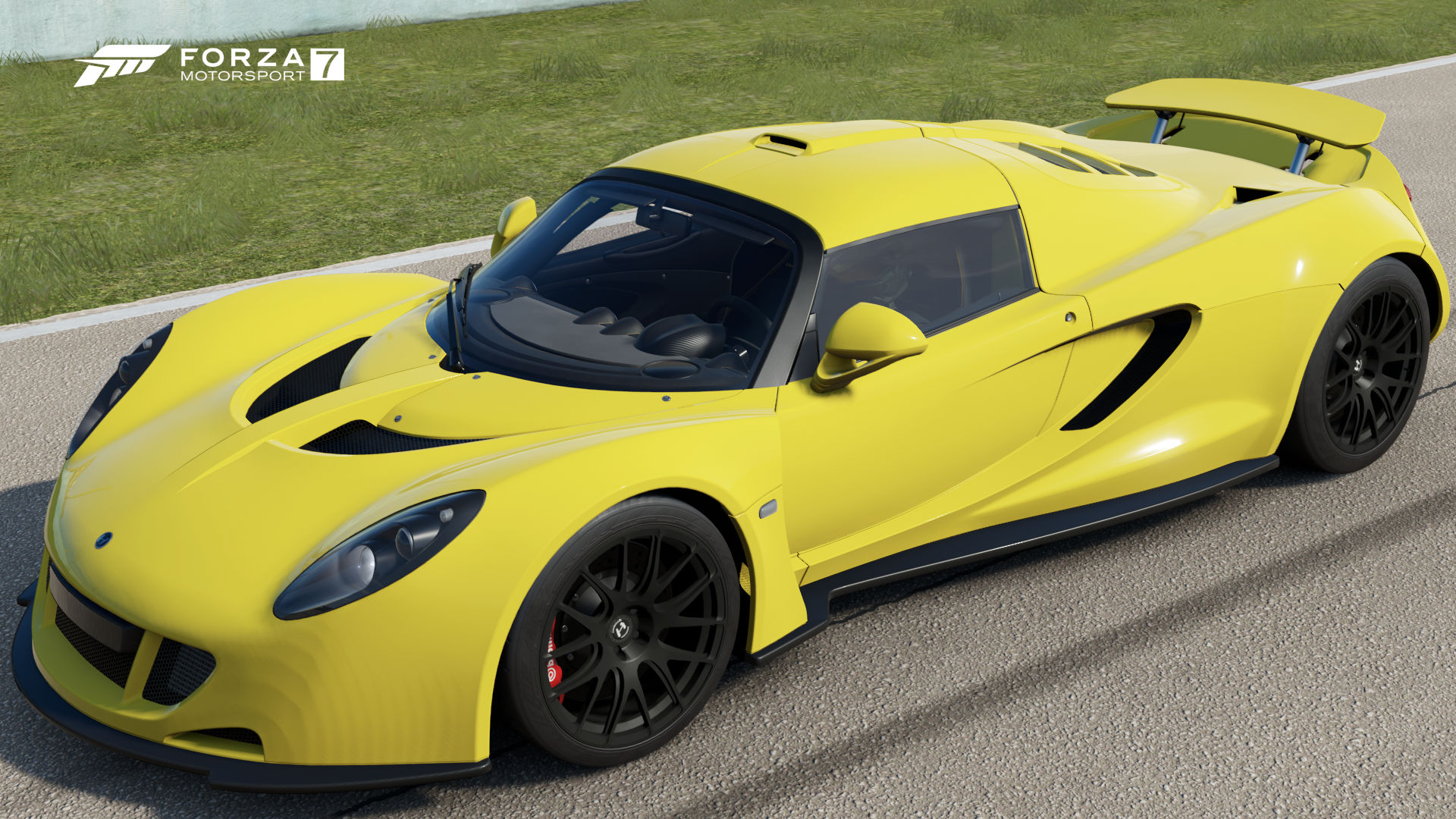 Hennessey Venom GT | Forza Motorsport Wiki | FANDOM powered by Wikia