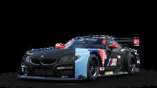 MOT XB1 BMW 55 Z4