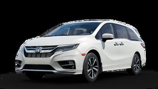 Thumbnail of the Honda Odyssey Elite