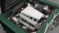 FH3 AM V8 Engine
