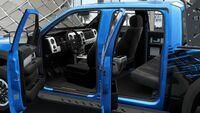 FH3 Ford F-150 13 Interior2
