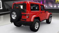 FH4 Jeep Wrangler Rubicon Rear