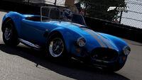 FM6 Shelby Cobra 427