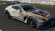 FM7 7 Aston GT3 Front