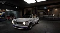 FS BMW 2002 Front