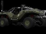 AMG Transport Dynamics M12S Warthog CST