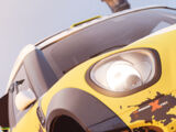 Forza Horizon 4/Update 22/Autumn Season