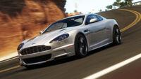 FH Aston Martin DBS