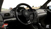 FM3 VW Golf 10 Interior