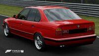FM7 BMW M5 95 Rear
