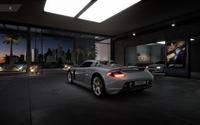 FS Porsche Carrera GT Rear