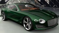 FH3 Bentley EXP Front
