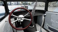 FH3 Hot Wheels Bone Shaker Interior