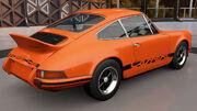 FH3 Porsche 911 73 Rear