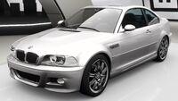 FH4 BMW M3 05 Front