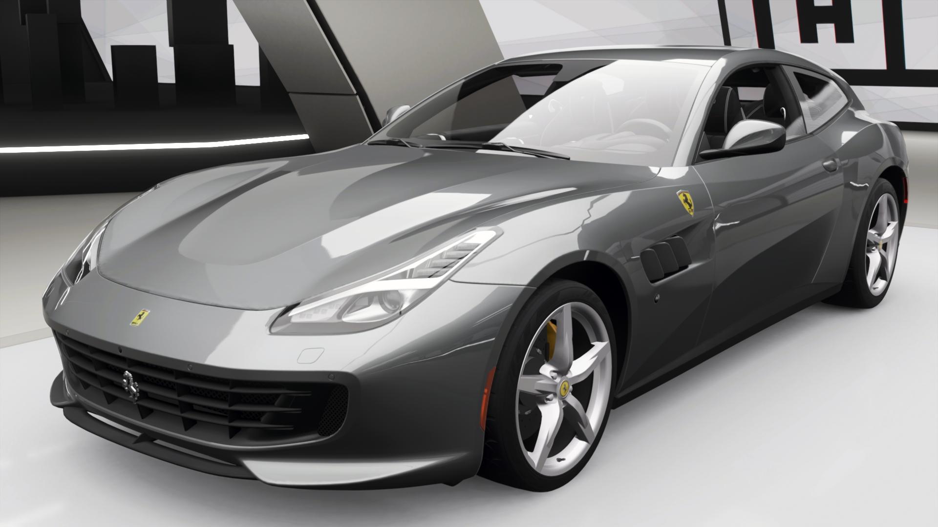 Ferrari GTC4Lusso   Forza Motorsport Wiki   FANDOM powered