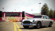 FH AstonMartin DB5