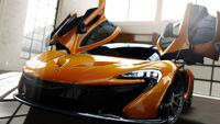 FM5 McLaren P1 Beta