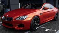 FM7 BMW M6 13 Front