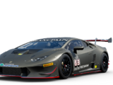 Lamborghini 63 Squadra Corse Huracán LP620-2 Super Trofeo