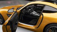FH4 M-B AMG GT S Interior2