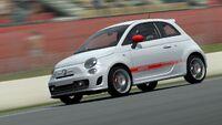 FM3 Fiat Abarth 500