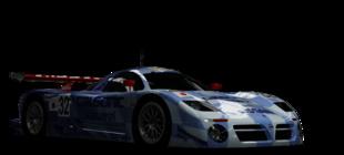 Nissan #23 NISSAN R390 GT1 in Forza Motorsport 4