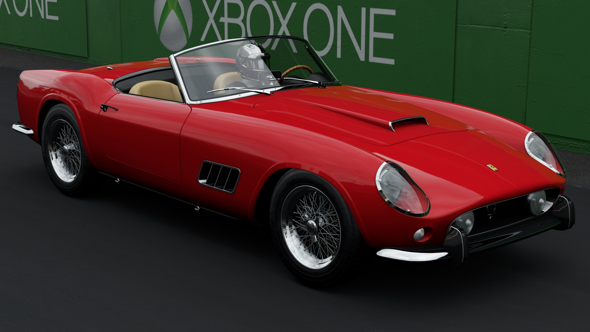 Ferrari 250 California   Forza Motorsport Wiki   FANDOM ...