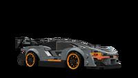 HOR XB1 LEGO McLaren Senna