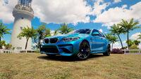 FH3 BMW M2 16 Front