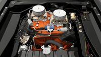 FH3 Dodge Dart Hemi Engine
