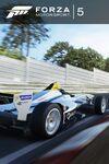 FM5 DLC Renault Car Pack