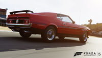 FM5 Ford Mustang 71 Promo5