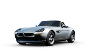 BMW Z8 in Forza Motorsport 7