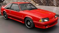 FH3 Ford Mustang 93 Front
