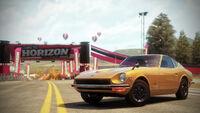 FH Nissan Fairlady Z 69