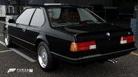 FM7 BMW M6 86 Rear