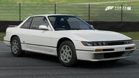 FM7 Nissan Silvia 92 Front