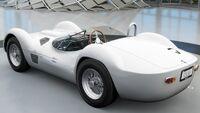 FH3 Maserati Tipo61 Rear