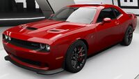 FH4 Dodge Challenger 15 Front