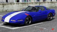 FM4 Chevy Corvette 96