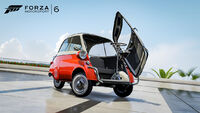 FM6 BMW Isetta Official