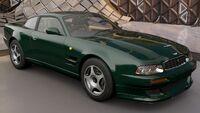 FH3 AM V8 V600 Front
