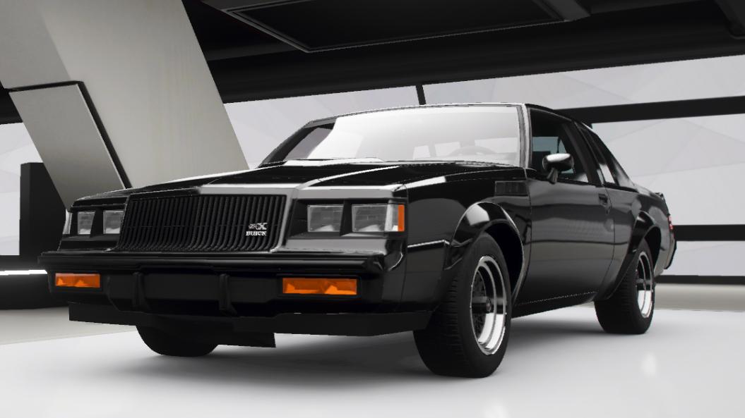 Buick Regal GNX | Forza Motorsport Wiki | FANDOM powered by Wikia